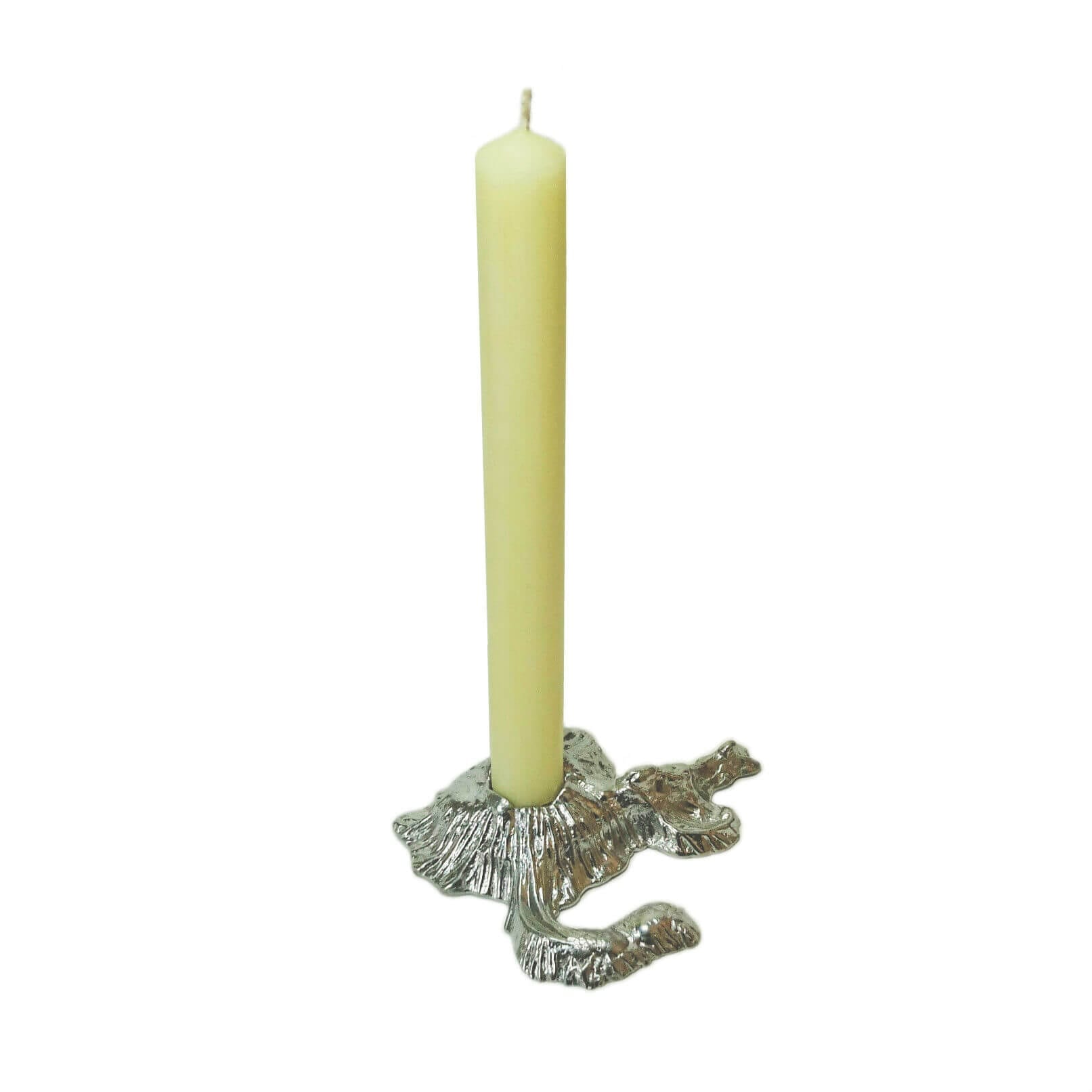 Longships candle holder atkinson art for Best brand of paint for kitchen cabinets with hanging crystal candle holder