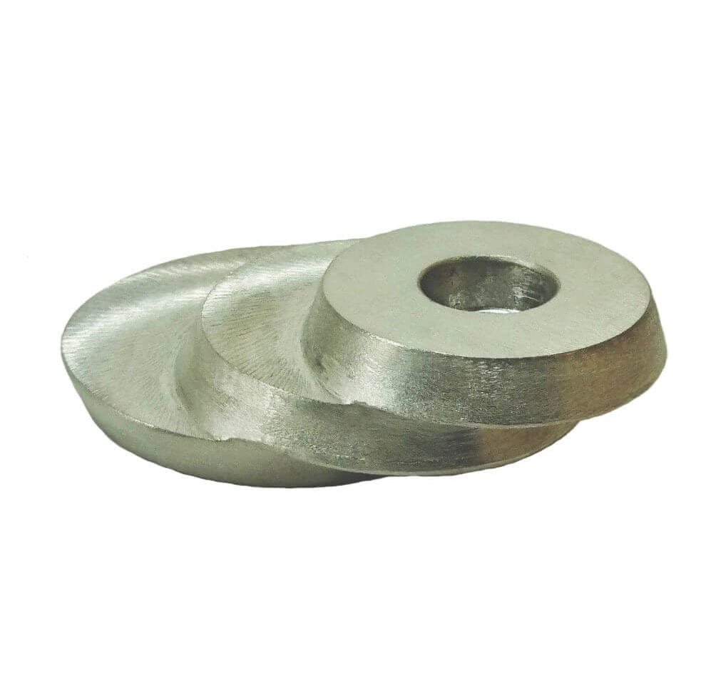 stack-candle-holder-side-angle-handmade-metal