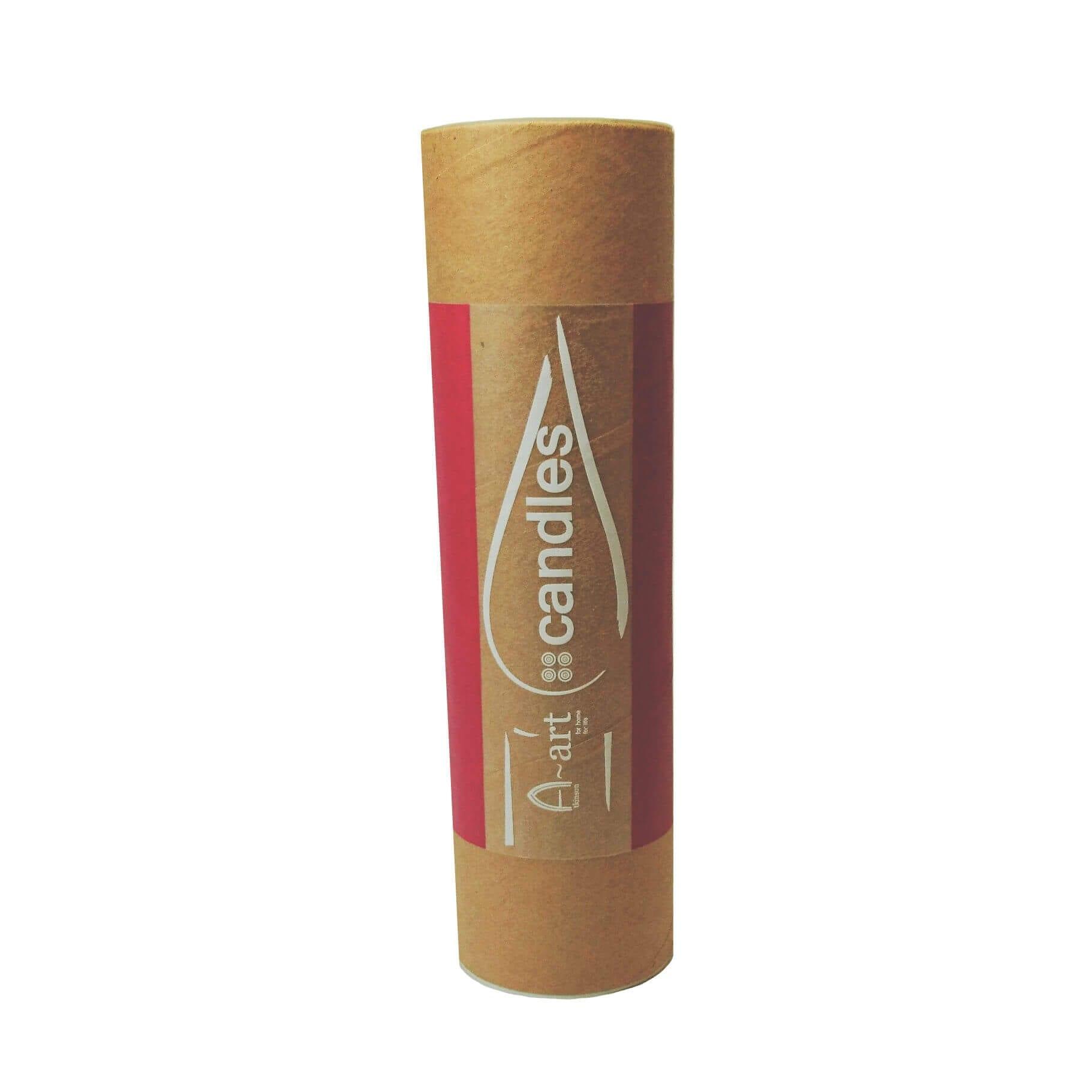 rhubarb-pink-dinner-candles-storage-tube