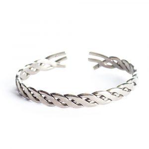 Handmade Titanium Bracelet