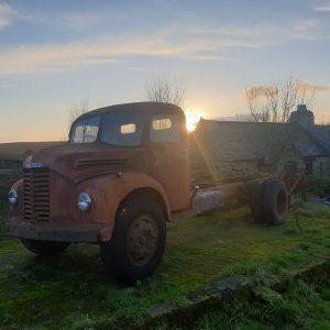 Custom 1951 Dodge Kew - Classic American Truck - Custom Metals And Motors - Wolf And Dingo.com - Source - Design - Build - Tune -